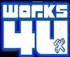 Works4U logo